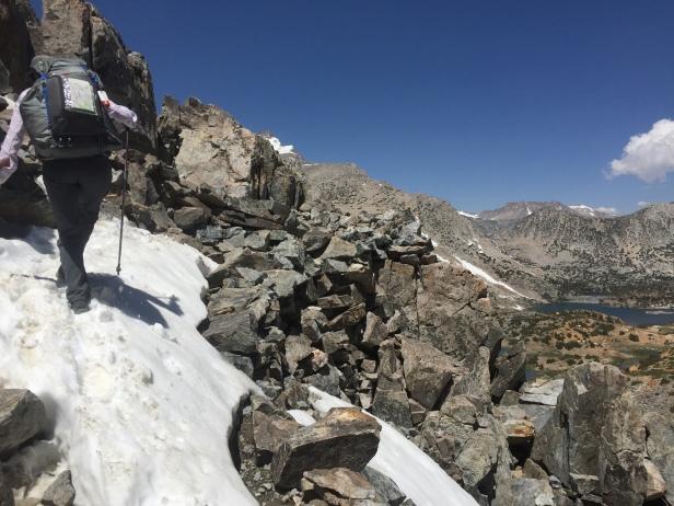 50 Bishop Pass